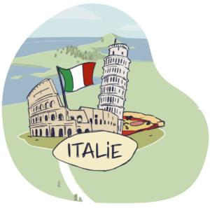 Italie - projet Terapi
