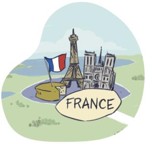 France - projet Terapi